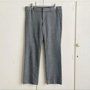 Banana Republic Sloan low rise straight leg pants